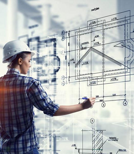 SPE Meinhart Leistungen Architekt